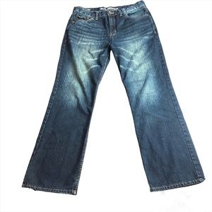 Size 34/30 Bluenotes Boot Cut Jeans